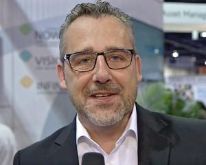 Michael Schüller, CEO von Annova.