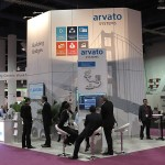 NAB2015-Video: Arvato zeigt Broadcast-Management-Software Avatega