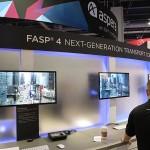 NAB2015-Video: Aspera stellt Neuerungen vor