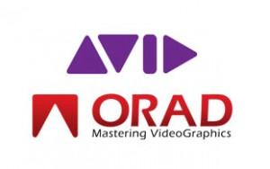 Avid, Orad, Logo