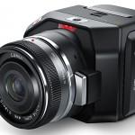 NAB2015: Neue Kameras von Blackmagic Design
