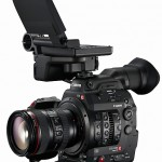 NAB2015-Video: Canon C300 Mark II