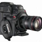 NAB2015: Canon stellt C300 Mark II mit interner 4K-Aufzeichnung vor