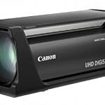 NAB2015: Canon kündigt 4K-Box-Objektiv an