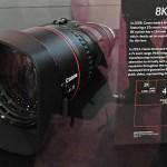 NAB2015: Canon-Objektive