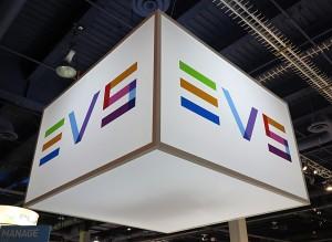 EVS, Logo, Würfel