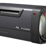 NAB2015: Fujifilm zeigt neue 4K-Objektive für den 2/3-Zoll-Markt