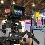NAB2015: Neue 4K-Objektive bei Fujifilm