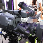 NAB2015: Grass Valley stellt Focus 70 Live vor