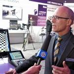 NAB2015-Video: Klaus Weber stellt die Kamera LDX86 vor