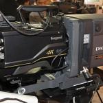 NAB2015: Ikegami zeigt 4- und 8K-Broadcast-Kameras