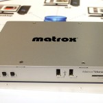 NAB2015: Matrox H.264 Encoder
