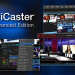 NAB2015: Newtek-Neuheiten Tricaster Advanced und 3Play Mini