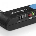 NAB2015: Sennheiser stellt neues Audiofunksystem AVX vor