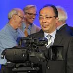 NAB2015: Sony zeigt 2/3-Zoll-4K-Kamera HDC-4300