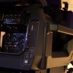 NAB2015-Video: Sony-4K-Kamera HDC-4300, Camcorder PXW-X320 und mehr