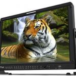NAB2015: Neue Monitore von TV Logic