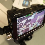 NAB2015: Neue Fieldrecorder/Fieldmonitor-Kombi — Pix-E-Serie