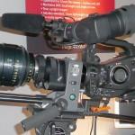 NAB2007: P+S Technik zeigt Optik- und Kameraneuerungen