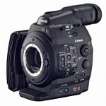 NAB2012: Canon zeigt Prototyp der 4K-Raw-Kamera C500