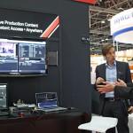 NAB2012: Quantel zeigt radikale Broadcast-Neuerungen — über QTube hinaus