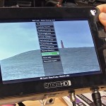 NAB2014-Video: Small-HD-Monitor mit LUTs