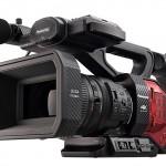 NAB2015: AG-DVX200, neuer 4K-Handheld von Panasonic