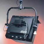 Nesys Lichtsysteme liefert an SZM-Studios