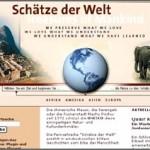 SWR: »Schätze der Welt« weiter auf Film