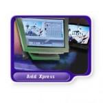 Im Paket: Avid-Schnittsystem Xpress DV und Dell-PC
