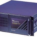Darim präsentiert MPEG4-Server
