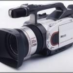 Canon stellt 3-Chip-Camcorder vor