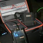 LU40i: Mobile Videoübertragung per Handynetz