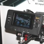 NAB2009: Ikan Director – Lanc-Remote und Monitor