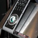 NAB2009: Trackball/Controller von JL Cooper