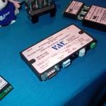 NAB 2007: Videosignalverarbeitung – hermetisch geschützt