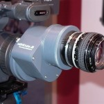 NAB2007: Kinomatik präsentiert Movietube JR