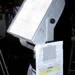 NAB2010: Prompterpeople mit neuem LED-Leuchtenkonzept