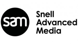 SAM, Snell Advanced Media, Logo