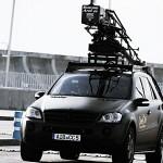 Kamerafahrzeug: CineCars setzt Scorpio Arm in Málaga ein