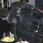 NAB2010: Nemo-Studioscheinwerfer mit Plasma-Lichtquelle