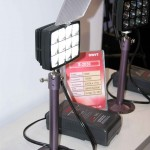 NAB2010: Neue LED-Leuchte S-2030 von Swit