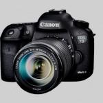 Canon zeigt 7D Mk II erst zur Photokina