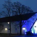 Neu: Arri-Zweigstelle auf dem Bavaria-Gelände