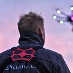 Im Drohneneinsatz: Kamera A7S und Recorder Pix-E5