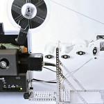 Filmreinigungssystem zum Selberbauen