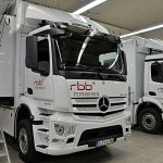 SonoVTS modernisiert Ü-Wagen-Flotte des RBB