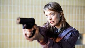 Heike Makatsch spielt Kommisarin Ellen Berlinger.