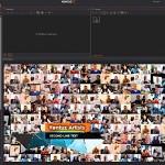 Ventuz Technology zeigt neue Echtzeit-Grafiksoftware