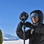 360 Grad: BBC Technikmagazin Click 360